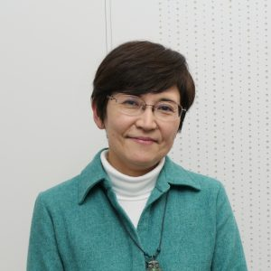 永井淳子さん