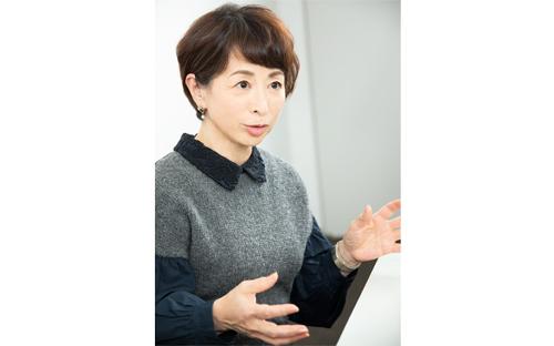 阿川佐和子イメージ画像