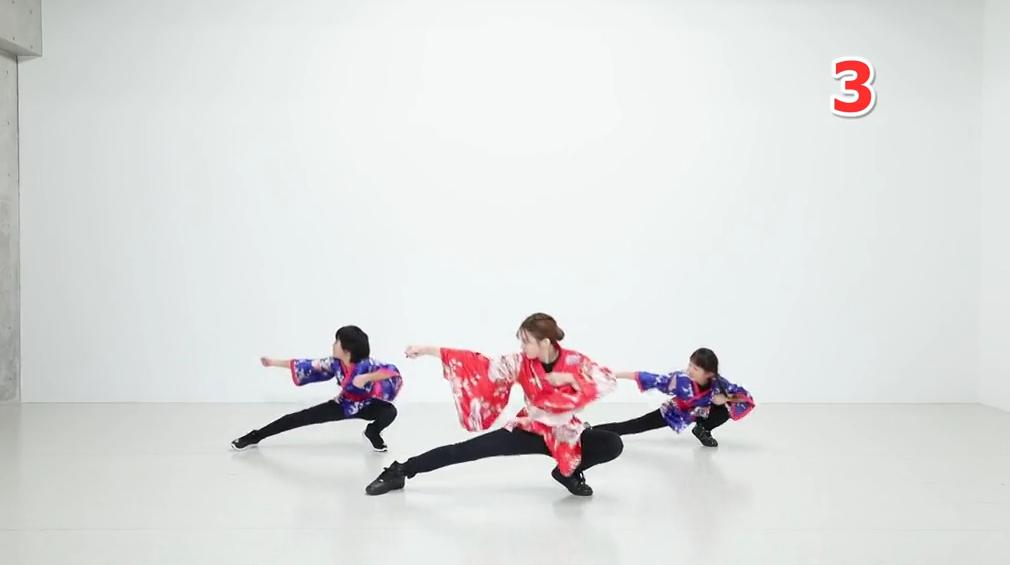 運動会ダンスはコレで決まりみんなの教育技術