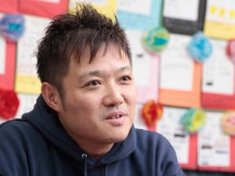 沼田晶弘先生