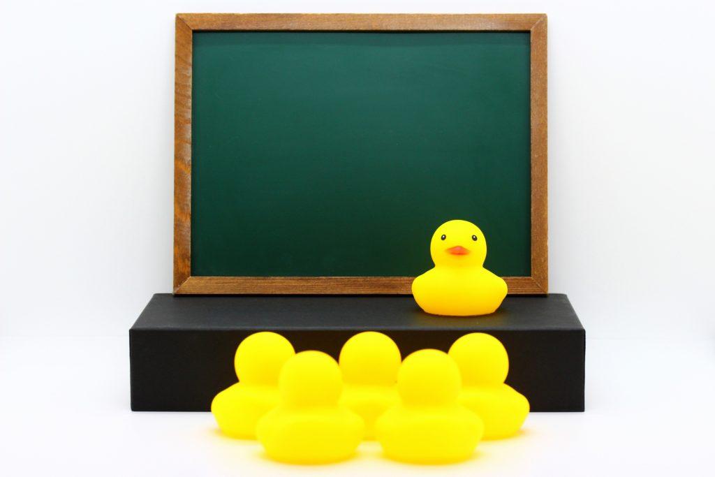 学級会のイメージ