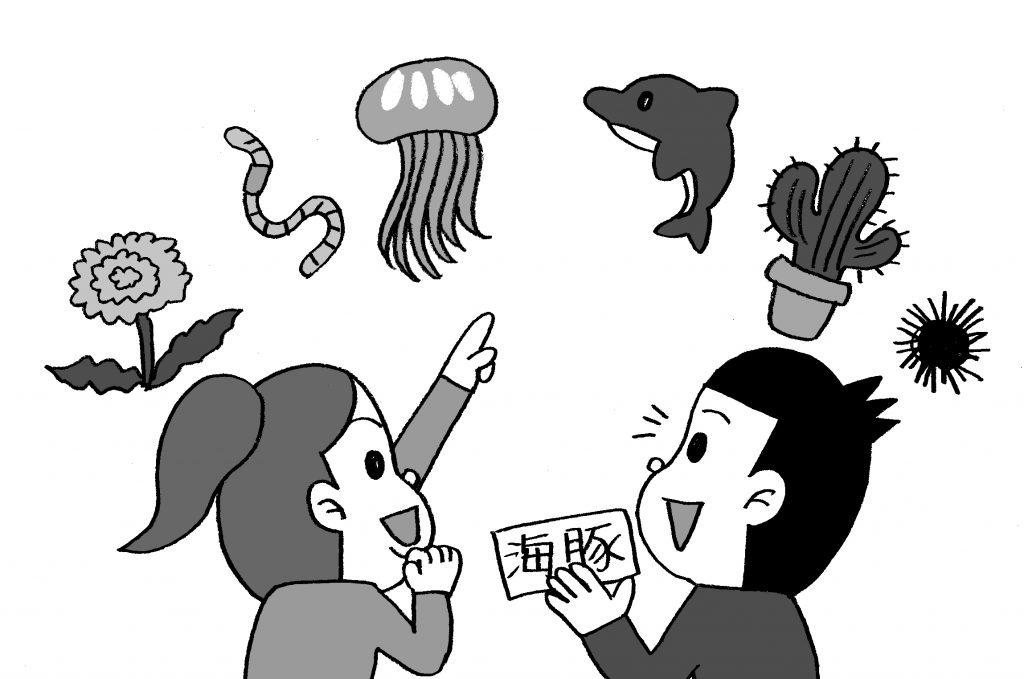 外国語ワークシートTOP画像