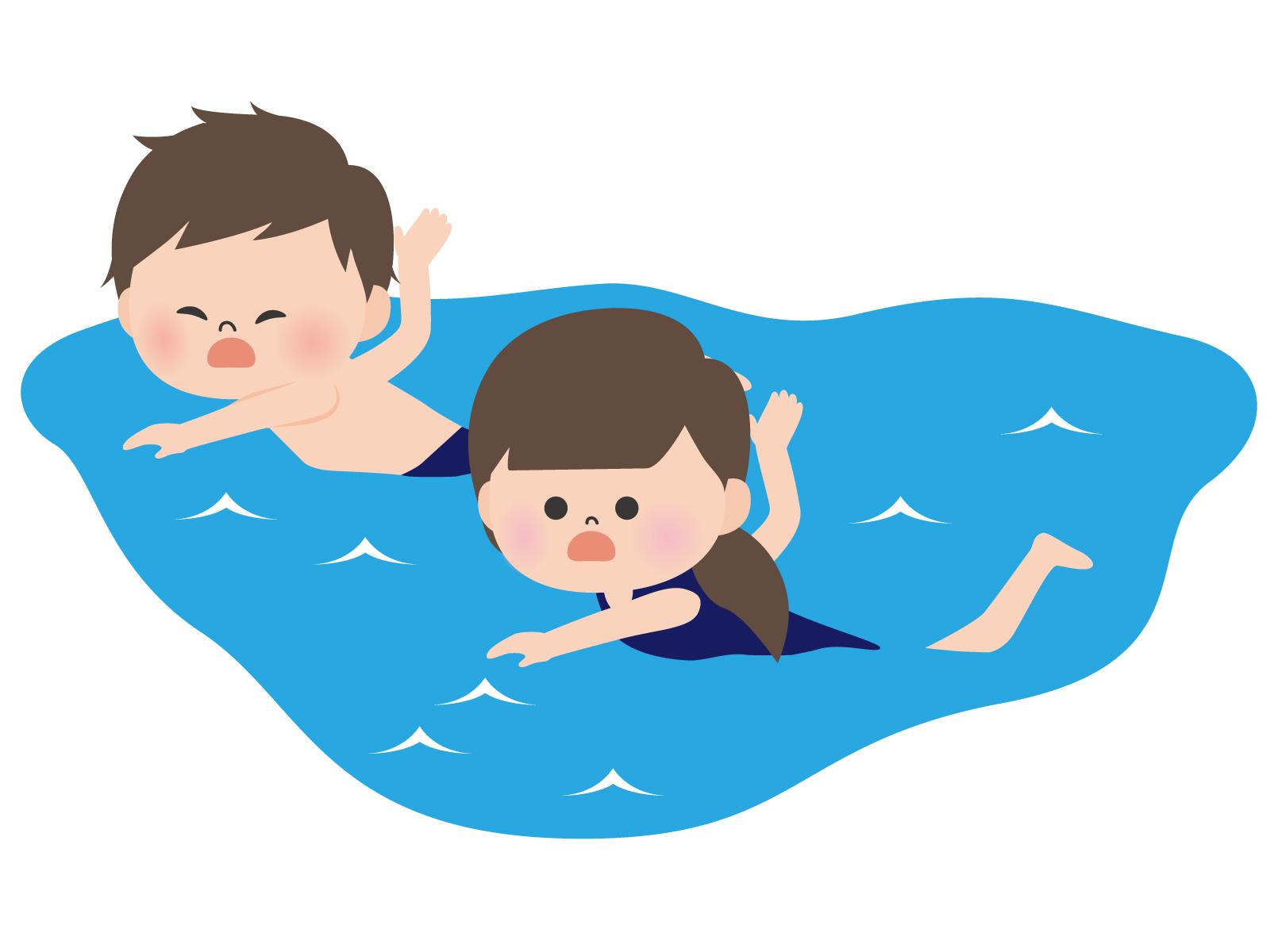 安全指導しやすい水泳授業のポイントみんなの教育技術
