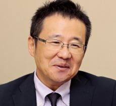 山田洋一先生