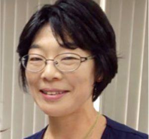 藤木美智代先生