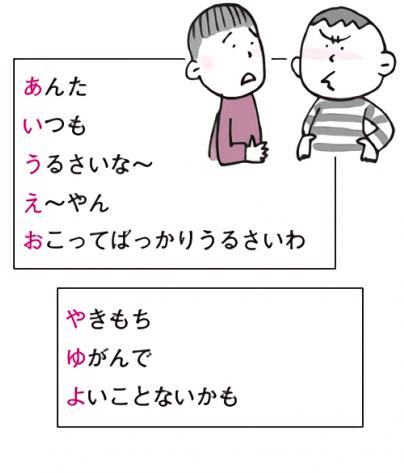 折り句づくり5