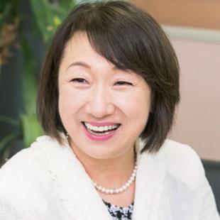 東京都八王子市立公立小学校校長 清水弘美先生