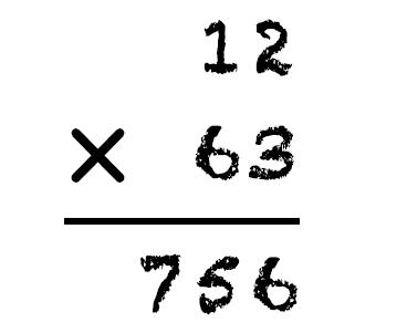 12×63