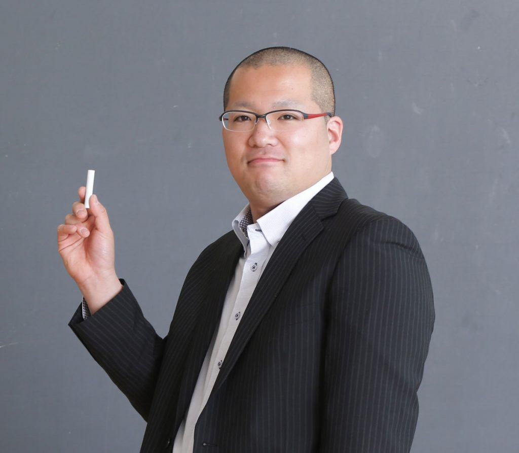 樋口万太郎先生