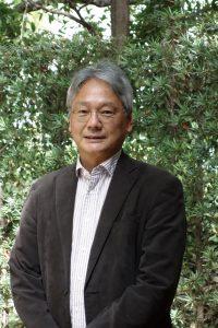 関西大学総合情報学部教授 黒上晴夫さん