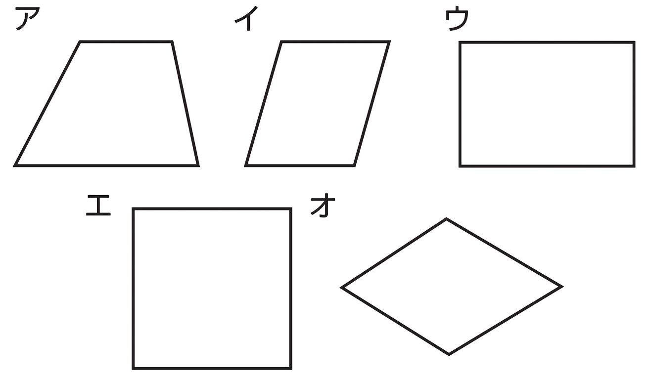 小6算数「多角形と対称」指導アイデア