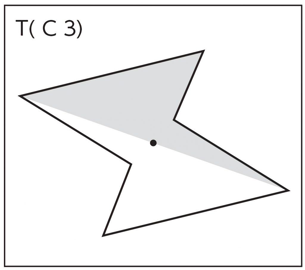 T(C3)の考え