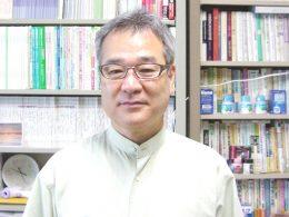 兵庫教育大学大学院教授・藤原忠雄