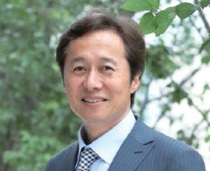 佐藤幸司先生