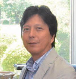 佐和伸明先生