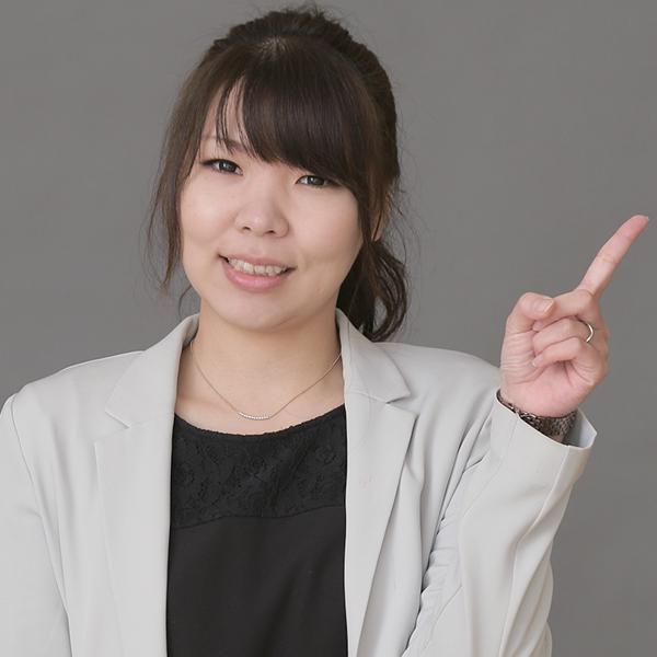 樋口綾香先生
