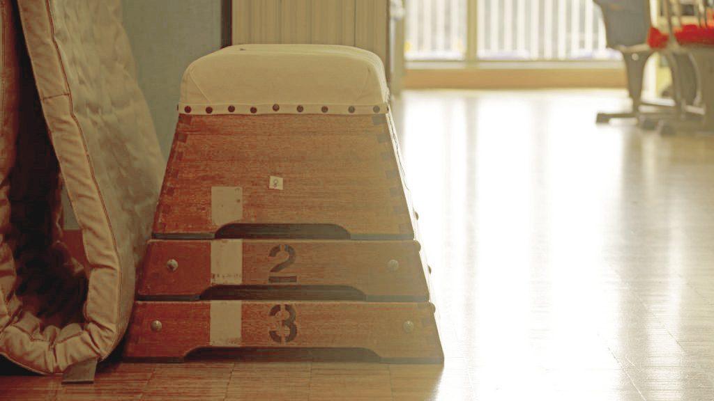 跳び箱イメージ