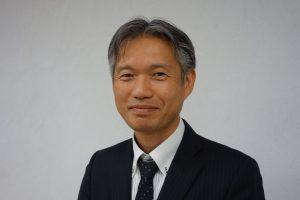 戸田克先生