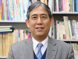 早稲田大学教職大学院教授・田中博之