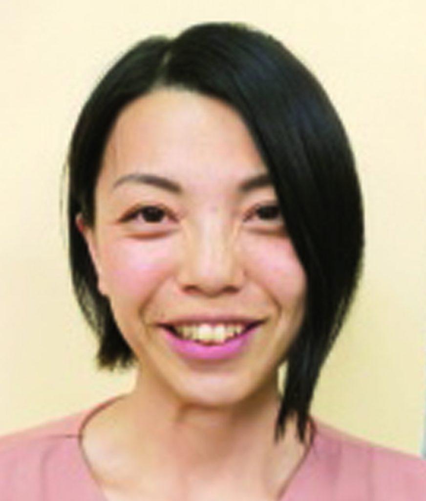 東京都公立小学校教諭・御法川亜樹