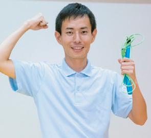 成田雅弥先生