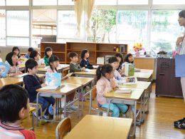 クラス全員がわかる国語の授業をしていますか?