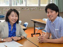 対談:直山さんと平良さん