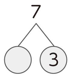 さくらんぼ計算の例