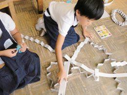 一年生の図画工作~工夫したい図工の授業づくり~