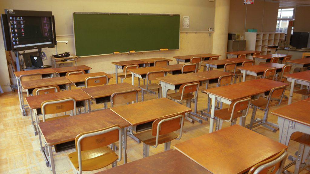 教室イメージ画像