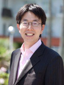 教育研究家・妹尾昌俊先生