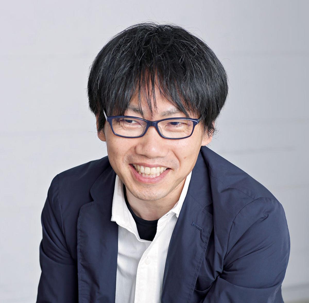 上越教育大学・赤坂真二教授