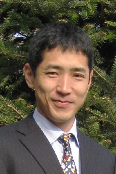 一般財団法人軽井沢風越学園 設立準備財団副理事長 岩瀬 直樹 さん