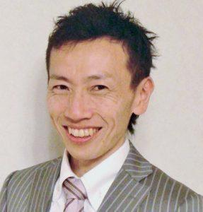 鈴木夏來先生