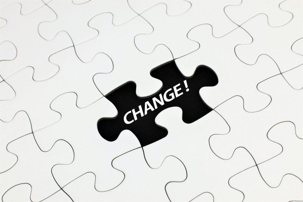 【エッセイ】変化を楽しむ教師でいたい