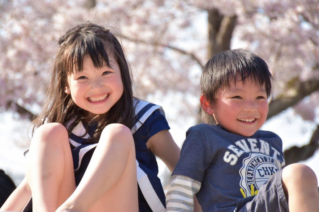 小2生活「春だ!今日から二年生!」指導アイデア