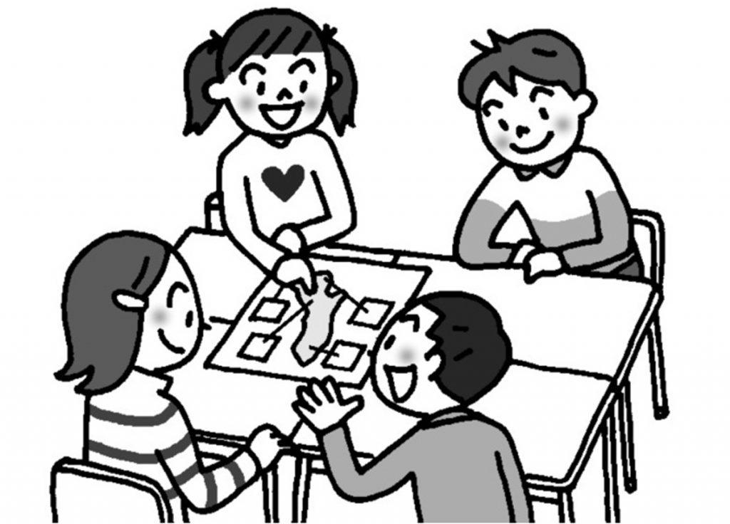 小4社会「東京都(都道府県)の様子」指導アイデア