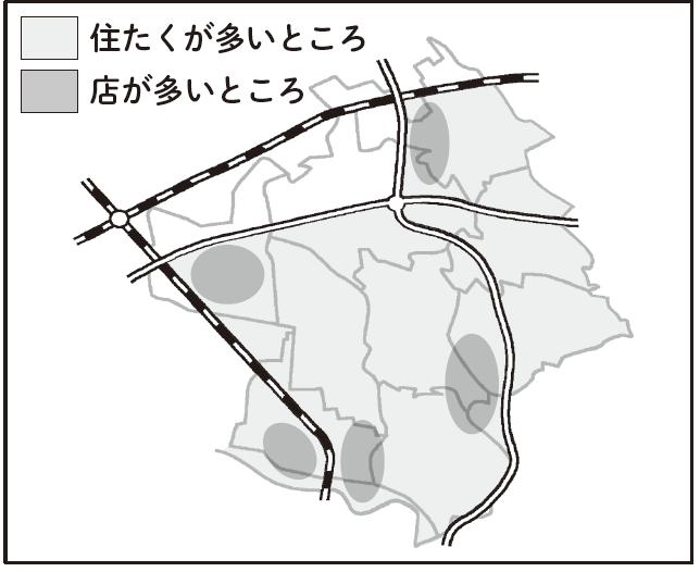 2つの地図を比較してみる_地図2