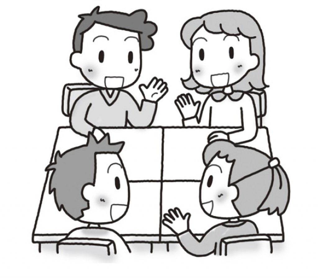 小4国語「調べたことを整理して書こう」指導アイデア