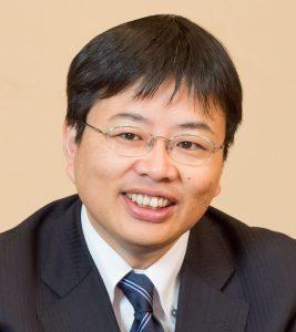 高橋純先生