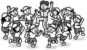 小4体育「表現運動(リズムダンス)」指導のポイント