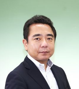 遠藤洋路●熊本市教育委員会教育長
