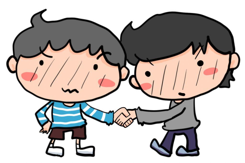 小2道徳「友情・信頼|ともだちとのこと」指導アイデア