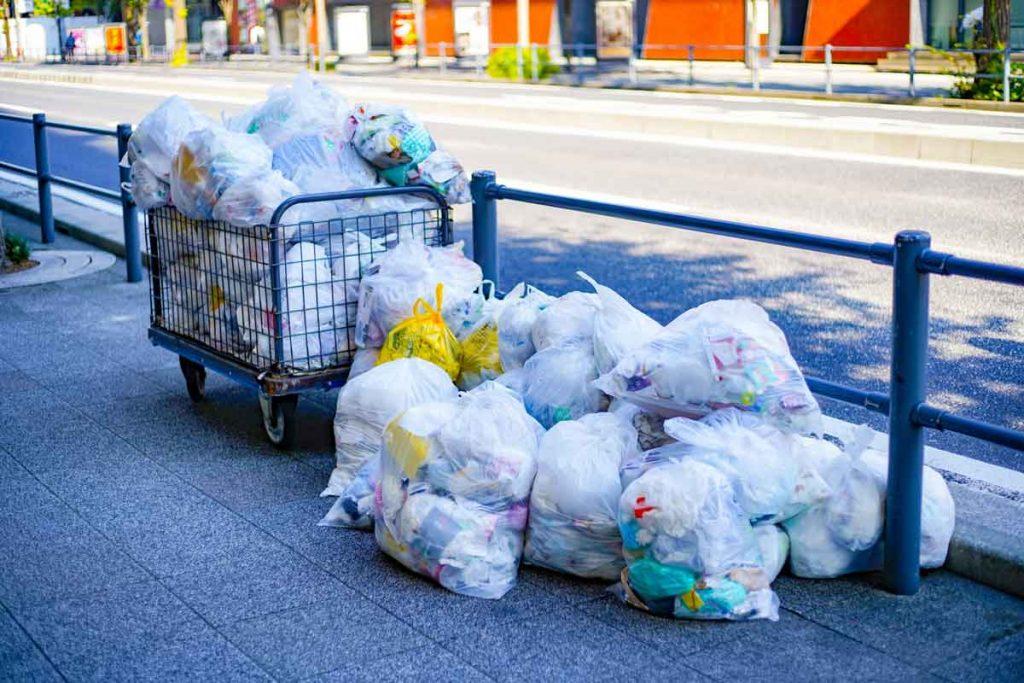 小4社会「ごみの処理と再利用」指導アイデア