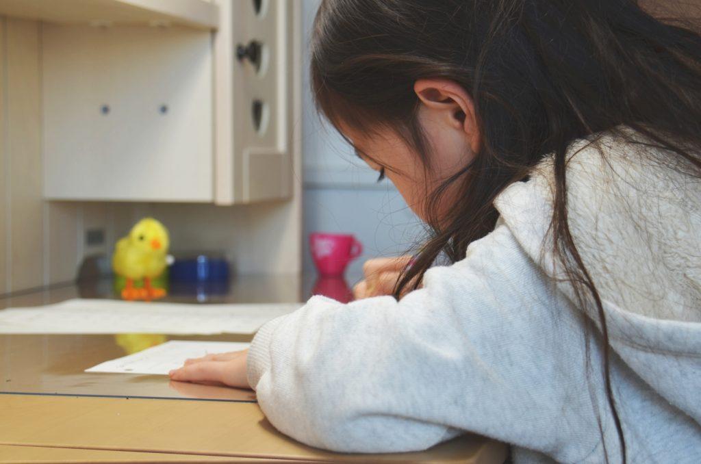 コロナ休校の学力格差に対応!家庭学習の仕組みを構造化しよう