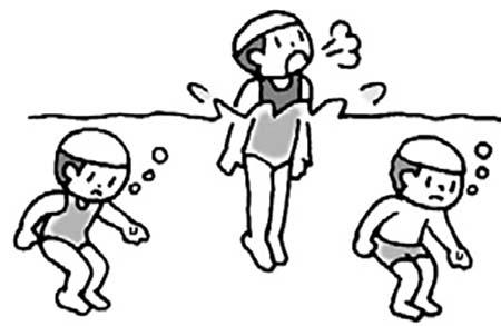 ボビングやバブリング