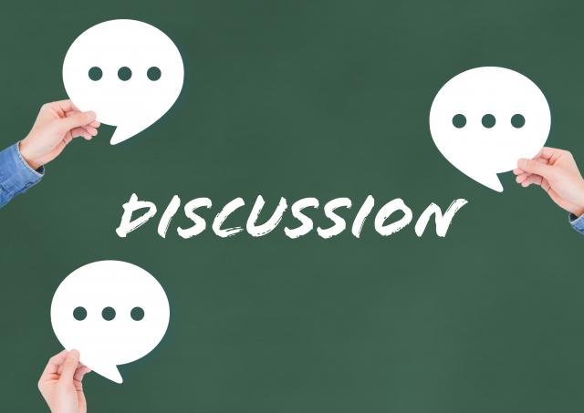 小5国語「立場を決めて討論をしよう」指導アイデア