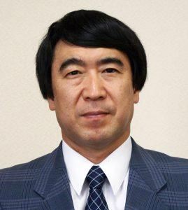 市川伸一教授