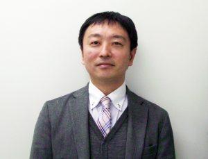 稲垣忠先生