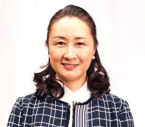 平川理恵広島県教育長